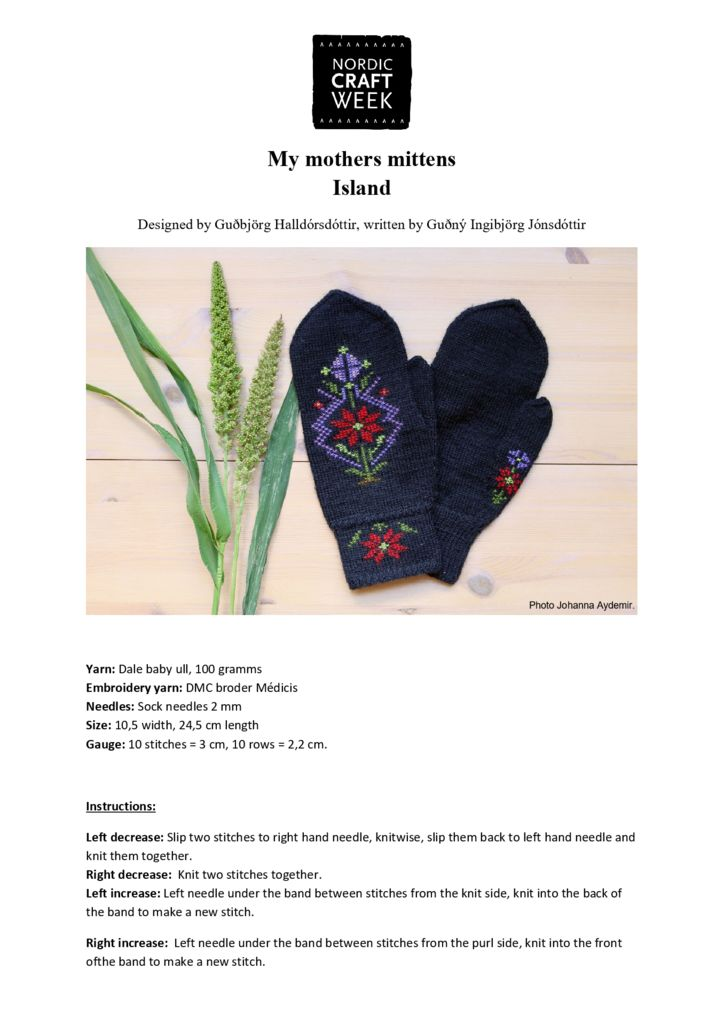 thumbnail of Icelandic mittens_cor